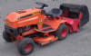Westwood T1300, T1300H, T1300M Ride on Tractor Mower Parts and Spares